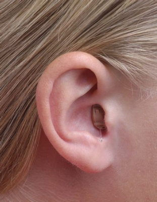 Hearing Aid Styles View Images And Product Information